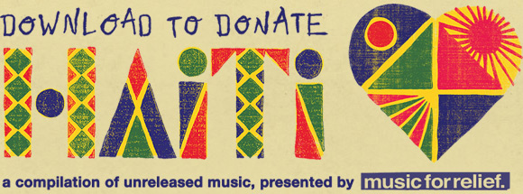 Download to Donate to Haïti